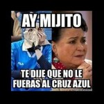Real Madrid goleó al Cruz Azul en el Mundial de Clubes - Meme-Cruz-Azul-vs-Real-Madrid-mundial-de-clubes-5