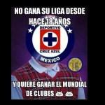 Real Madrid goleó al Cruz Azul en el Mundial de Clubes - Memes-Cruz-Azul-vs-Real-Madrid