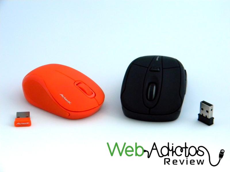 Mouse inalámbricos Xplotion de Acteck ¡Coloridos y accesibles! [Reseña] - Mouses-inalambricos-Xplotion-2-800x600