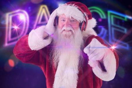 La música de navidad que necesitas para tu fiesta en Spotify