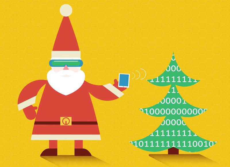 Ideas de regalos geek para sorprender esta navidad - Regalos-Geek-Navidad