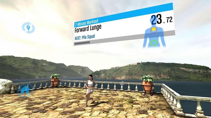 Runtastic anuncia el desarrollo de entrenamientos para el Oculus Rift - Runtastic-Entrenamientos-Oculus-Rift