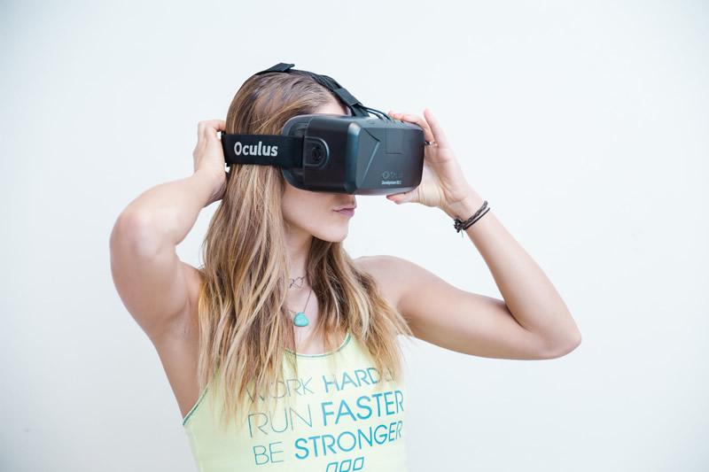 Runtastic anuncia el desarrollo de entrenamientos para el Oculus Rift - Runtastic-Oculus-Rift