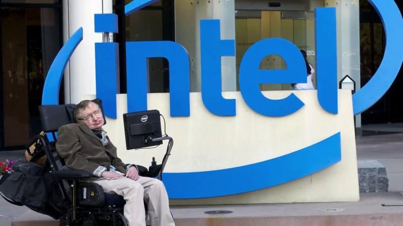 Stephen Hawking ahora usa SwiftKey para comunicarse más rápido - Stephen-Hawking-SwiftKey-800x450
