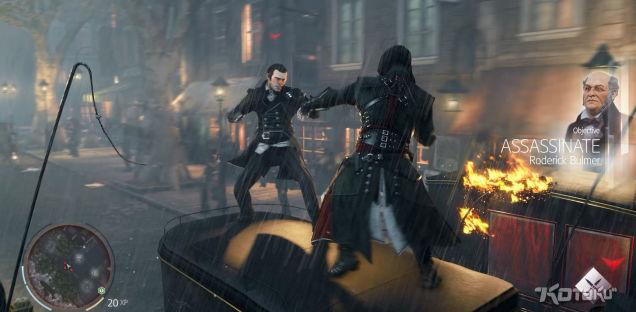 Se filtra el nuevo Assassin's Creed Victory del próximo año y estará ambientado en Londres - assassins-creed-victory-2
