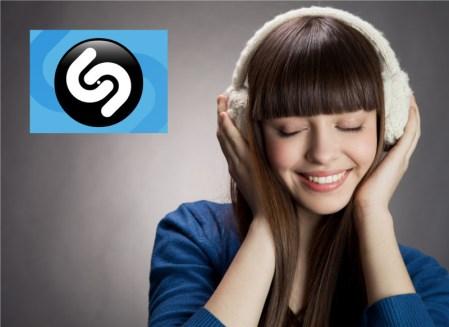 Las canciones más buscadas en Shazam para el 2014 [México]