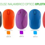 Mouse inalámbricos Xplotion de Acteck ¡Coloridos y accesibles! [Reseña] - colores-de-minimouses-Acteck