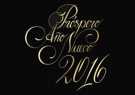Mensajes de año nuevo 2016 para felicitar a tus amigos