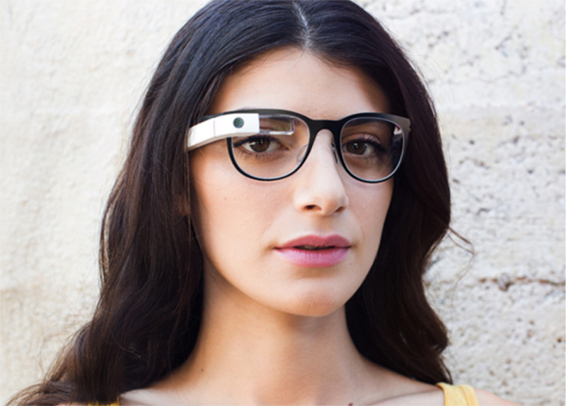 Lentes Ray Ban al estilo Google Glass - ray-ban-google-glass