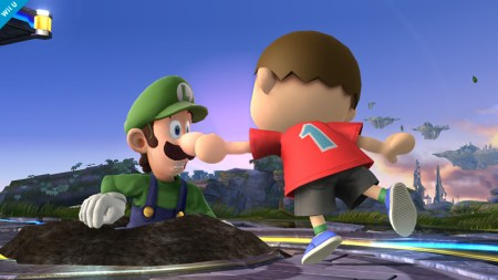 Jugar Super Smash Bros en Wii U podría dejar inservivible tu consola