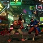 ¡Capcom confirma Street Fighter V! - street-fighter-5-t3