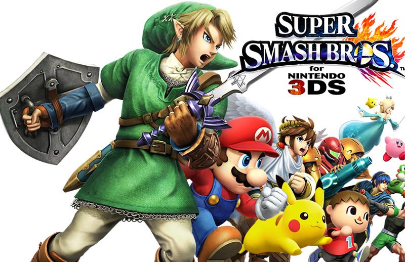 Masahiro Sakurai afirma que podría ya no haber otro Super Smash Bros - super-smash-bros