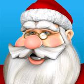 Apps de Navidad que debes instalar en tu Lumia - talking-santa