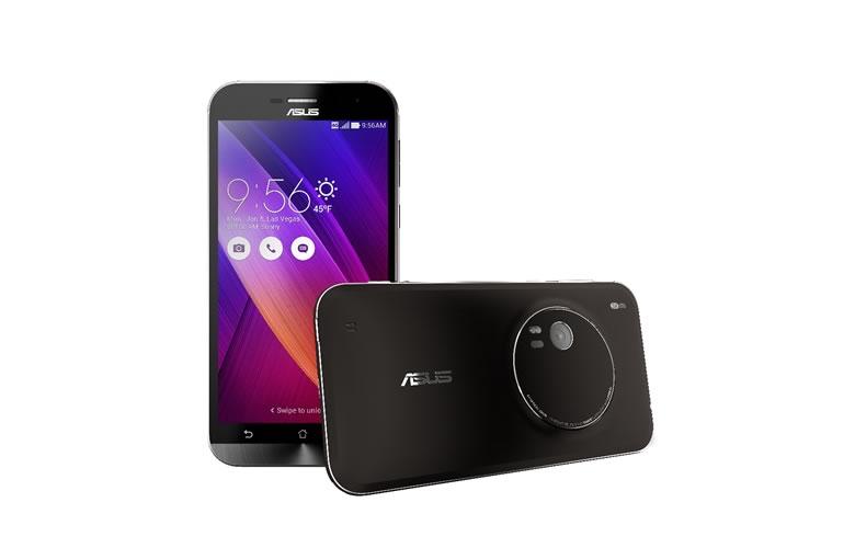 ZenFone Zoom, ZenFone2 y demás innovaciones de ASUS en CES 2015 - ASUS-ZenFone-Zoom