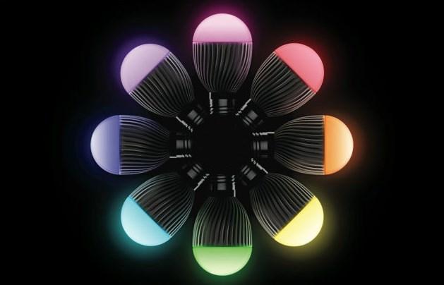 Lo mejor del CES 2015 - Día Dos [Resumen] - Bombillas-LED-Misfit