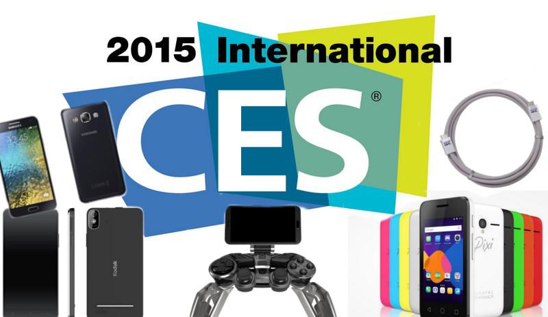 Lo mejor del CES 2015 - Día Dos [Resumen] - CES-2015-dia-dos