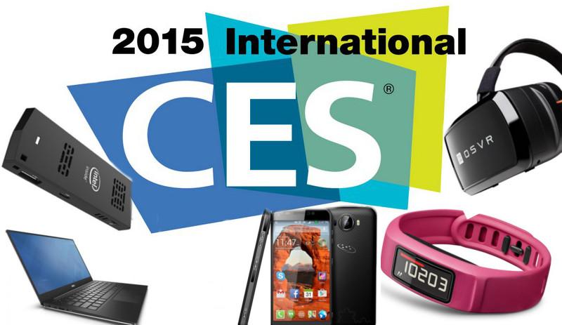 Lo mejor del CES 2015 - Día Tres [Resumen] - CES-2015-dia-tres