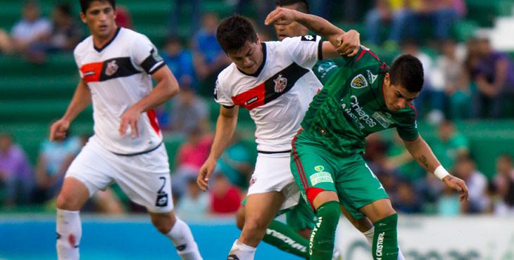 Chiapas vs Alebrijes, Llave 1 de la Copa MX Clausura 2015 [ida] - Chiapas-vs-Alebrijes-en-vivo-Copa-MX-Clausura-2015