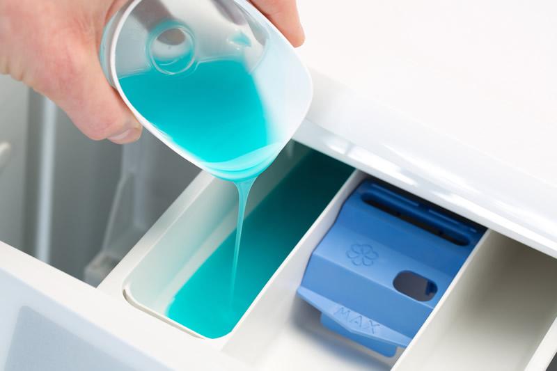 Crean un detergente para ropa que no requiere enjuague - Detergente-que-no-requiere-enjuague