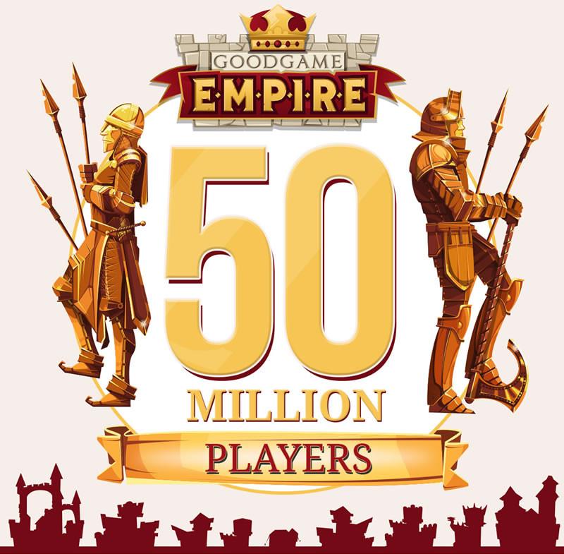 Goodgame Empire: Un éxito en los juegos de estrategia online - Goodgame-Empire-infografia-800x785