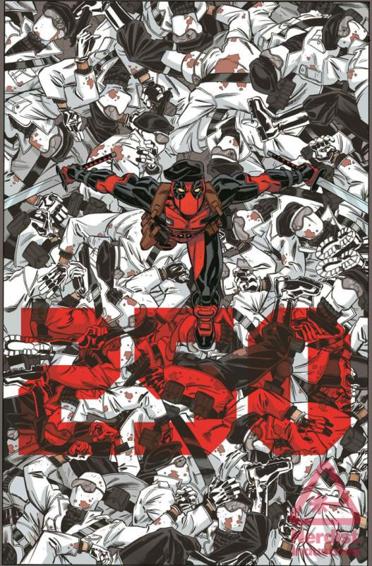 Marvel anuncia la muerte de Deadpool - Marvel-anuncia-la-muerte-de-Deadpool-527x800