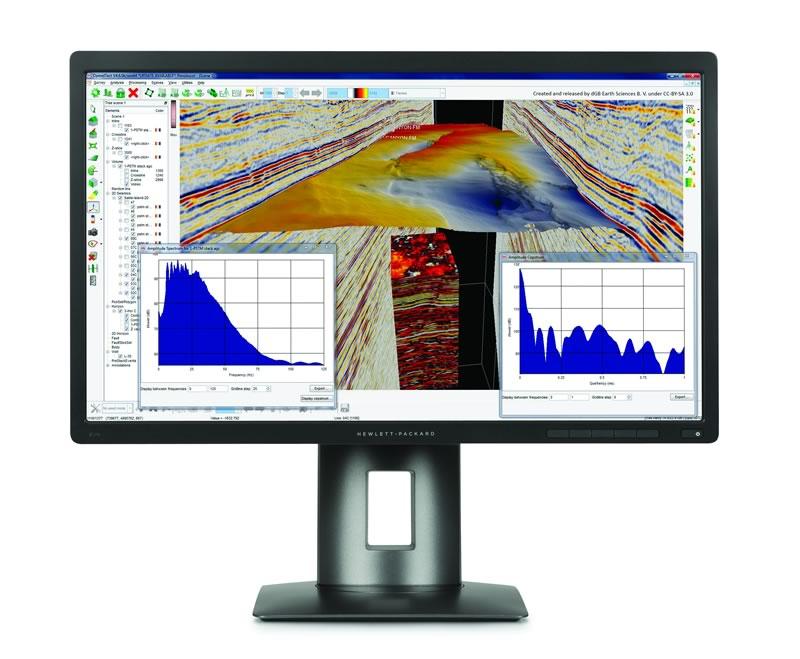 HP lanza sus pantallas 4K y 5K - Monitores-HP-4k-y-5k