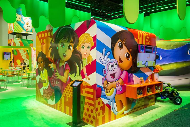 Nickelodeon tendrá servicio de suscripción de video - Nickelodeon-suscripcion-de-video