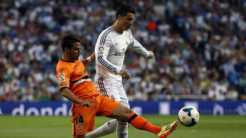 Real Madrid vs Valencia, Jornada 17 de la Liga BBVA - Real-Madrid-vs-Valencia-en-vivo-2015-800x450