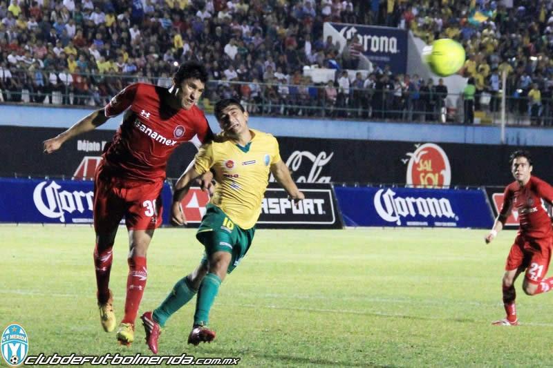 Toluca vs Mérida, Copa MX Clausura 2015 Llave 1 - Toluca-vs-Merida-en-vivo-Copa-MX-Clausura-2015