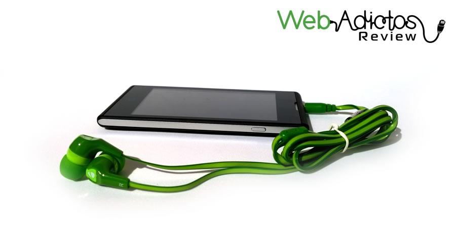 Audífonos In-Ear Xplotion de Acteck con aislamiento de sonido y ¡sin enredos! - audifonos-xplotion-Acteck-verdes