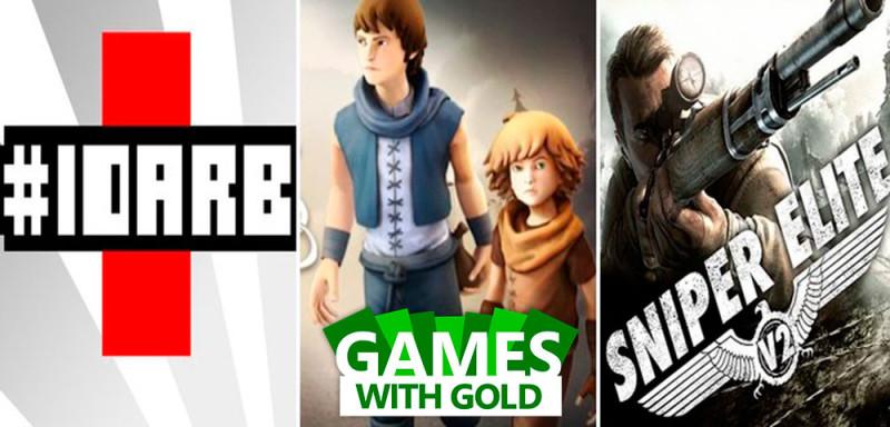 Juegos gratis de Xbox Live Gold para febrero 2015 - games-with-gold-febrero-2015-800x384