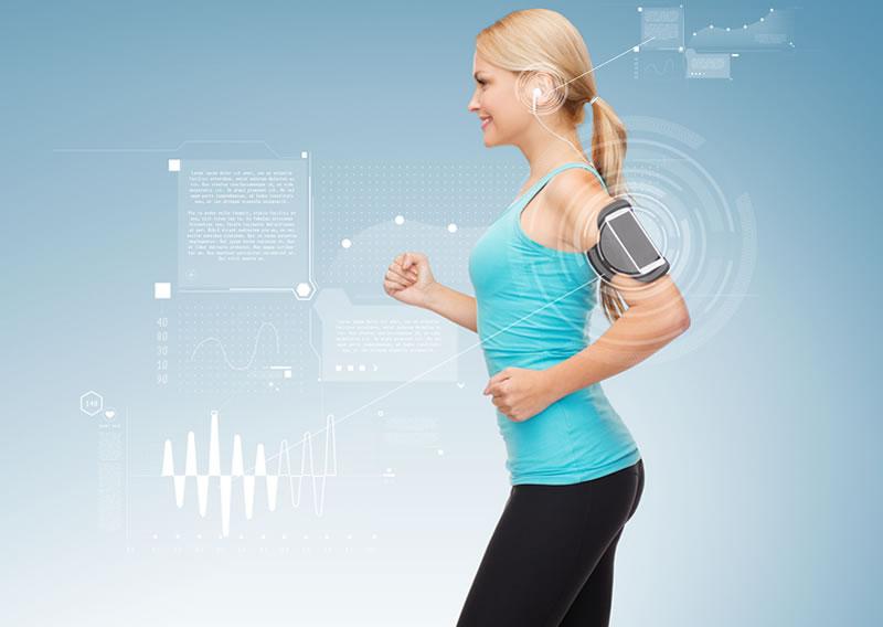 Spotify revela la mejor música para hacer ejercicio - musica-para-hacer-ejercicio