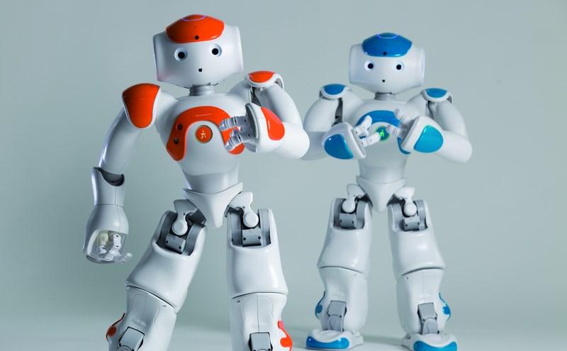 Japón incluirá robots en sus Bancos para atender clientes - robots-NAO