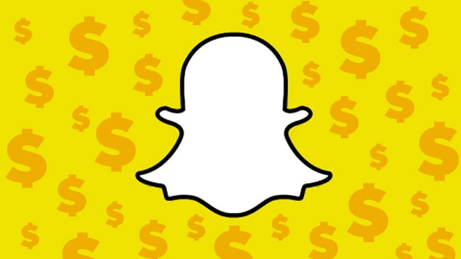 ¿Por qué anunciarse en Snapchat cuesta 750 mil dólares? - snapchat-