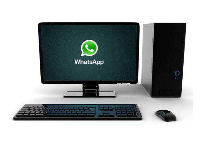 WhatsApp Web por fin es oficial, ¡Pruébalo hoy mismo! - whatsapp-web