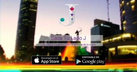 """Jota"", app que promueve la aceptación LGBT en México"