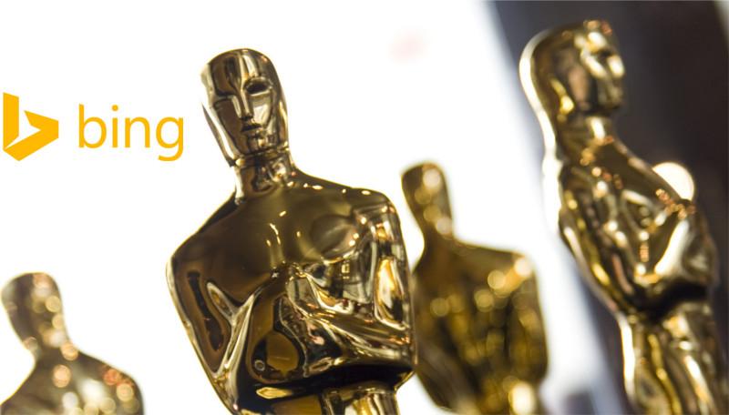 Bing predice 20 de los 24 ganadores a los premios Oscar 2015 - Bing-Premios-Oscar