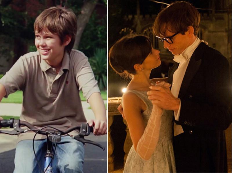 Ganadores de los BAFTA 2015: Boyhood triunfa y Birdman se queda atrás - Boyhood-y-The-Theory-of-Everything-triunfan-en-los-BAFTA-2015-800x598