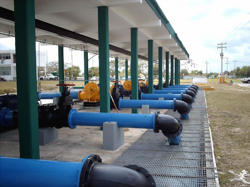 CIATEQ desarrolló eficaz sistema de distribución de agua que ya impacta a un millón de mexicanos - CIATEQ-Distribucion-de-Agua