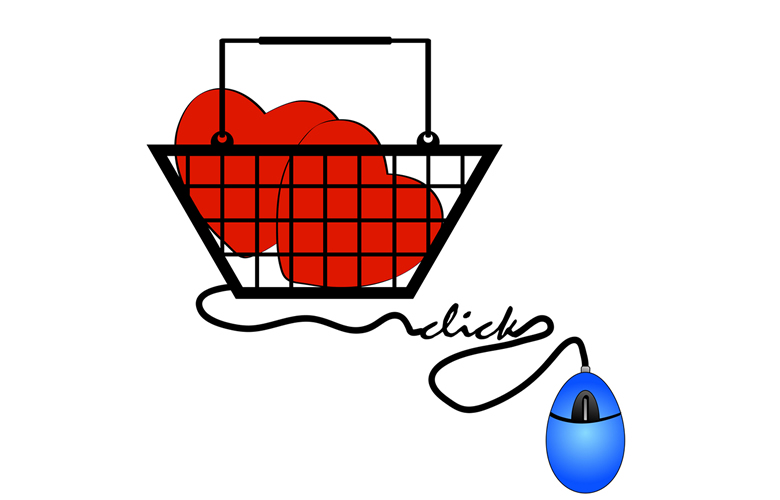 Compras online por el día del amor y la amistad incrementan cada año - Compras-en-linea-San-Valentin