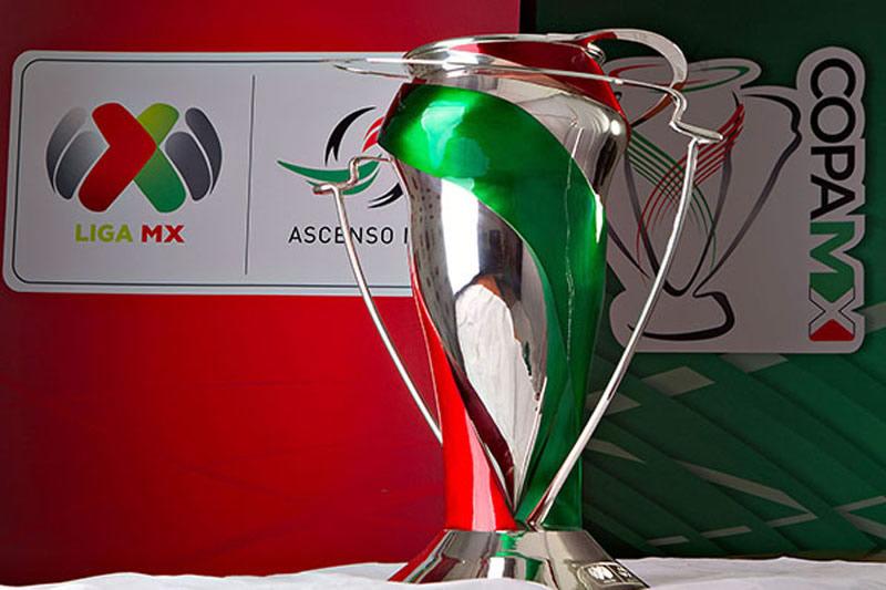 Copa MX Clausura 2015: Comienza la llave 3 - Copa-MX-Clausura-2015