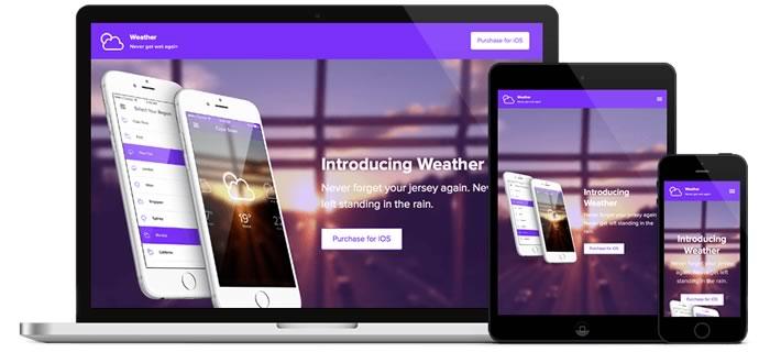 Crear sitios web en Wordpres será más fácil con Layers - Crear-plantillas-wordpress-responsive