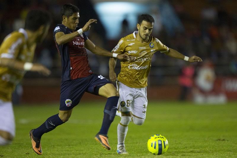 Dorados vs Irapuato, Copa MX Clausura 2015 - Dorados-vs-Irapuato-Copa-MX-Clausura-2015