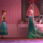 Frozen Fever: Primer vistazo al corto animado de Frozen - Frozen-Fever_