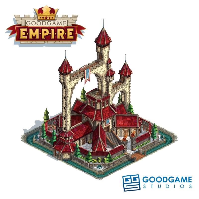 Goodgame Empire anuncia sus próximas actualizaciones - Goodgame-Empire-actualizaciones