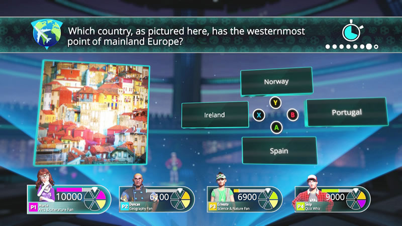El juego Trivial Pursuit Live! ya está disponible - Juego-Trivial-Pursuit-Live