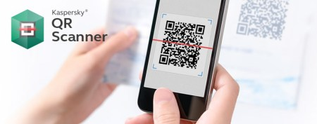 Kaspersky QR Scanner, un lector de QR seguro para tu celular