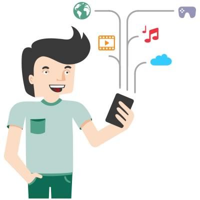 Kaspersky QR Scanner, un lector de QR seguro para tu celular - Lector-Codigos-QR-Kaspersky-QR-Scanner