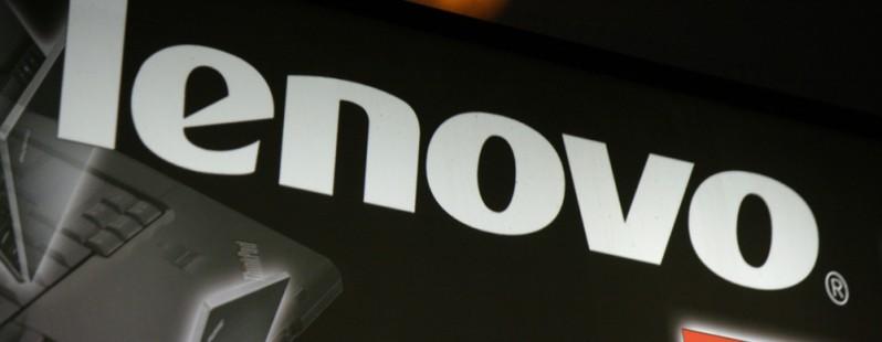 Lenovo promete PC´s más limpias y mas seguras