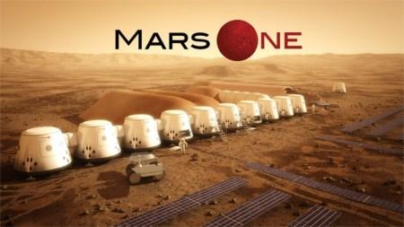 Quedan 100 finalistas para el viaje sin retorno a Marte de Mars One
